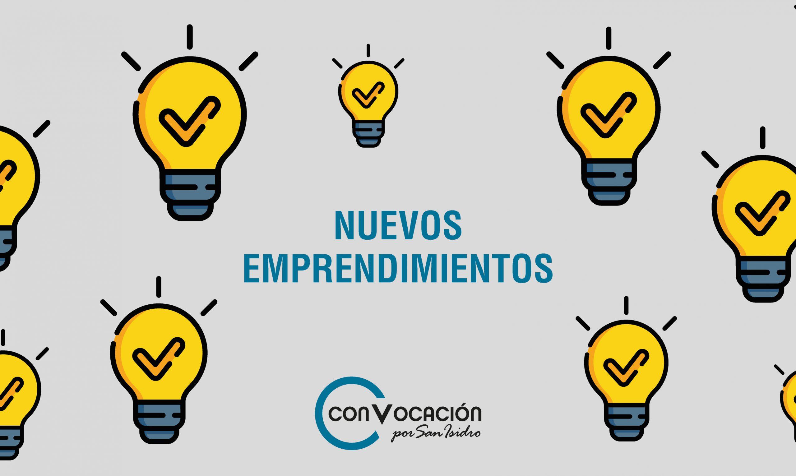 ¡Más emprendimiento = Más trabajos!