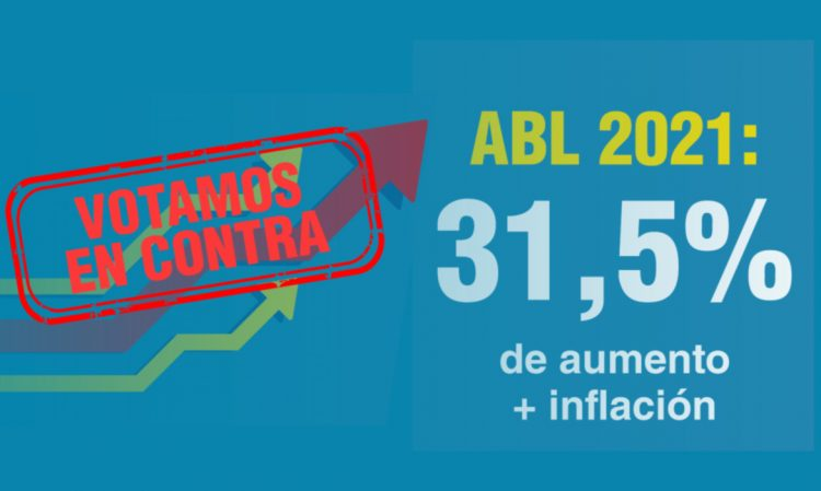 Interbloque de ConVocación Cívica se opuso al aumento de tasas arreglado entre Posse y la Cámpora