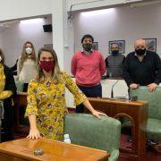 Ante el cierre del Concejo Deliberante por caso de COVID, ConVocación Cívica exige prórroga para el tratamiento de la Rendición de Cuentas municipal.