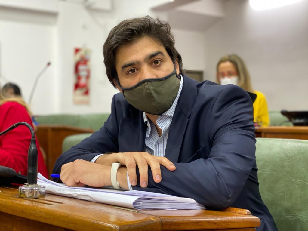 Coronavirus en San Isidro: El vecinalismo se suma a los esfuerzos del Municipio en el abordaje local del brote de COVID-19