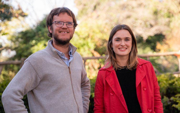 Catalina Riganti encabeza al vecinalismo en San Isidro en 2021